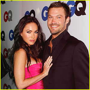 Megan Fox & Brian Austin Green Marry in Hawaii