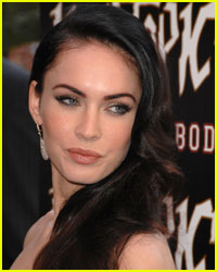 Megan Fox: 'I'm Very Domestic'