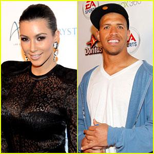 Miles Austin: Kim Kardashian's New Boyfriend?