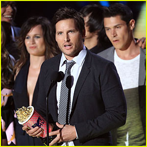 MTV: Sorry for Movie Awards Swearing!