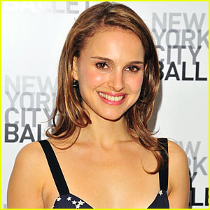 Natalie Portman: Face of Parfums Christian Dior!