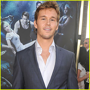 Ryan Kwanten: Spice Up Your Love Life with My 'G-Strategy'