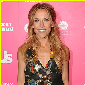 Sheryl Crow Adopts Second Son -- Levi!