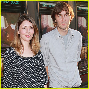 Sofia Coppola & Thomas Mars: It's A Girl!