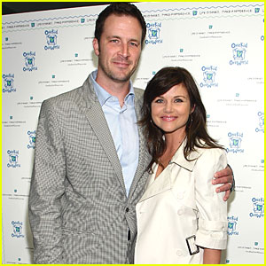 Harper Smith: Tiffani Thiessen's New Daughter!