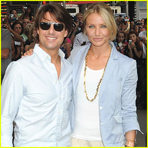'Knight and Day' Nets $3.8 Million Opening Day
