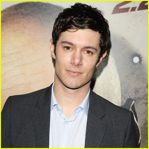 Adam Brody Joins 'Scream 4' Cast