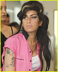 Amy Winehouse: No New Album This Year