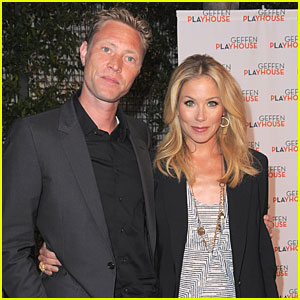 Christina Applegate: Expecting A Baby!