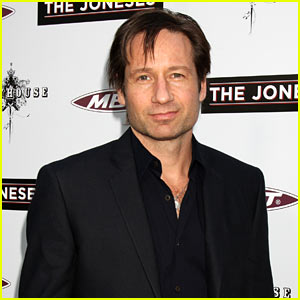 David Duchovny to Make Off-Broadway Stage Debut
