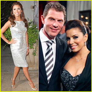 Eva Longoria:  The Next Food Network Star!