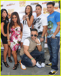 Is Jersey Shore's Third Season a No-Go?