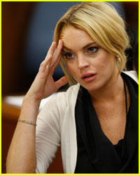 Lindsay Lohan: Served With Legal Docs For Civil Lawsuit