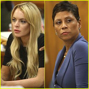 Lindsay Lohan's Lawyer Quits