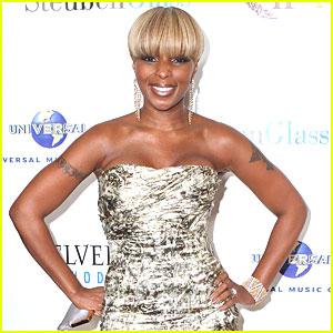 Mary J. Blige: Howard University Bound?