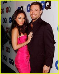 Megan Fox & Brian Austin Green: The Newlyweds Are Back!