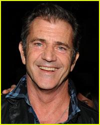 Mel Gibson's Ex Backs Him Up