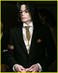 Michael Jackson: Closet Nazi Film Buff?
