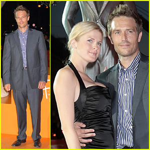 Michael Vartan: Roma Fiction Fest with Lauren Skaar!