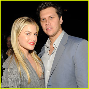 Ali Larter is Pregnant -- Confirmed!