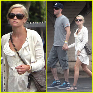 Reese Witherspoon: Blue Plate Oysterette with Jim Toth!