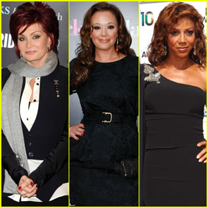 Sharon Osbourne, Leah Remini To Host New CBS Daytime Talk Show
