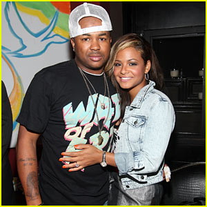 The-Dream Attempted Suicide After Christina Milian Split