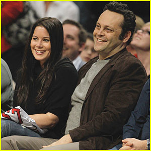 Vince Vaughn: Baby on the Way!
