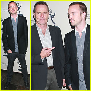 Aaron Paul: No New 'Breaking Bad' Eps Until Summer 2011!