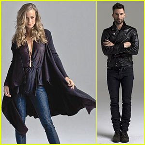 222: Adam Levine's Fashion Line!