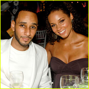 Alicia Keys Wedding Photos Leaked