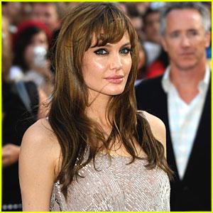 Unforgiven: Angelina Jolie's New Role!