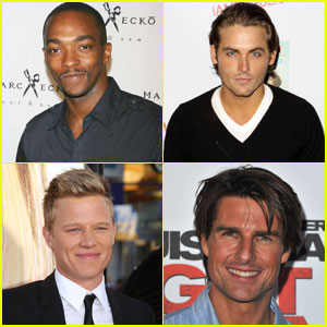 Kevin Zegers & Christopher Egan Up for 'Mission: Impossible 4' Role