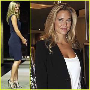 Bar Refaeli: Fashion Fest Phenom!