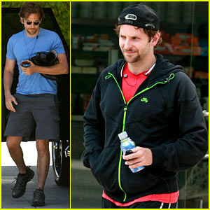 Bradley Cooper to Honeymoon with Robert De Niro?