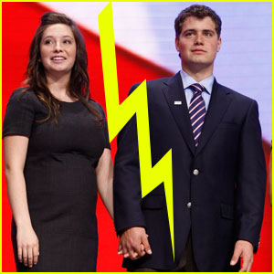 Bristol Palin Breaks Up with Levi Johnston