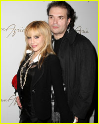 Brittany Murphy's Husband & Mom Shared A Bed