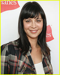 Army Wives' Catherine Bell: It's A Boy!
