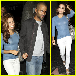 Eva longoria dating nba