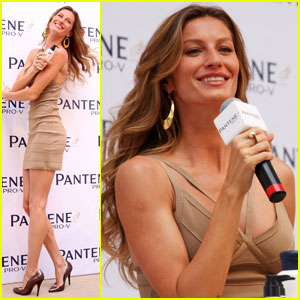 Gisele Bundchen: Breastfeeding Brouhaha!