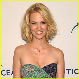 January Jones Rounds Out 'X-Men Origins' Cast
