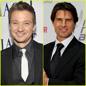 Jeremy Renner to Star in 'Mission: Impossible 4'