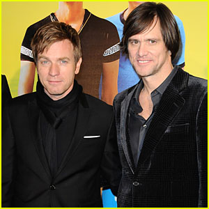 Jim Carrey & Ewan McGregor's 'Philip Morris': Dec. Release Date!