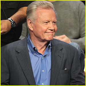 Jon Voight: Lone Star Panel and 'Salt' Premiere!