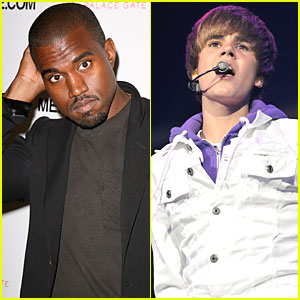 Kanye West - 'Runaway Love' Remix with Justin Bieber!