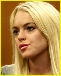 Lindsay Lohan To Pick Up Her Own Rehab Tab