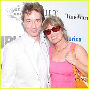 Martin Short's Wife: Dead at 58