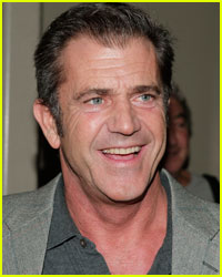 Mel Gibson Not Hurt After Car Crash