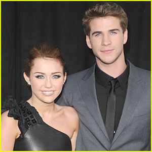 Miley Cyrus &#038; Liam Hemsworth Split