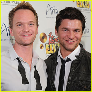 Neil Patrick Harris & David Burtka Expecting A Boy & Girl!